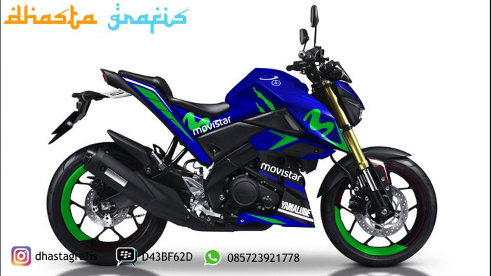 Stiker-Yamaha-Xabre-Biru-tema-Movistar-Monster--full-body-printing