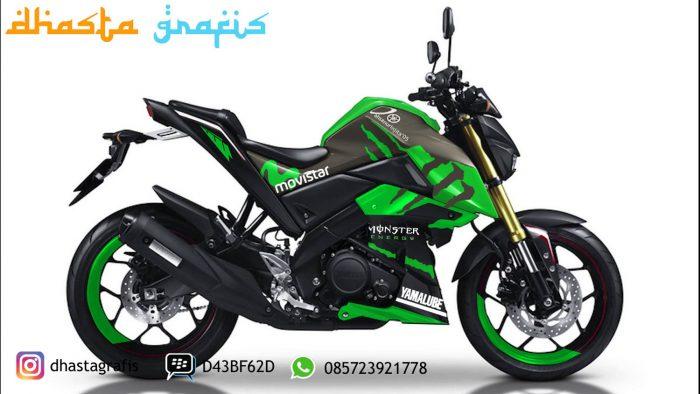 Stiker-Yamaha-Xabre-Movistar-Monster-hijau-printing